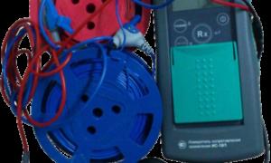 Измеряем сопротивление заземления мультиметром