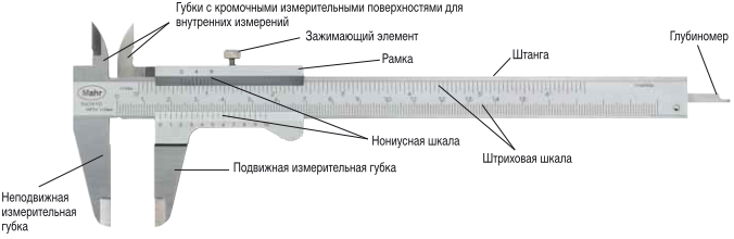 штангенциркуль