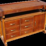 столярный стол