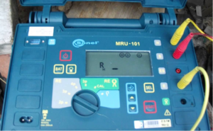 MRU 101